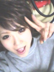 朝弓紗名 公式ブログ/俄然やる気UP 画像2
