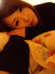 朝弓紗名 公式ブログ/イチゴちゃん(*ノωノ) 画像1