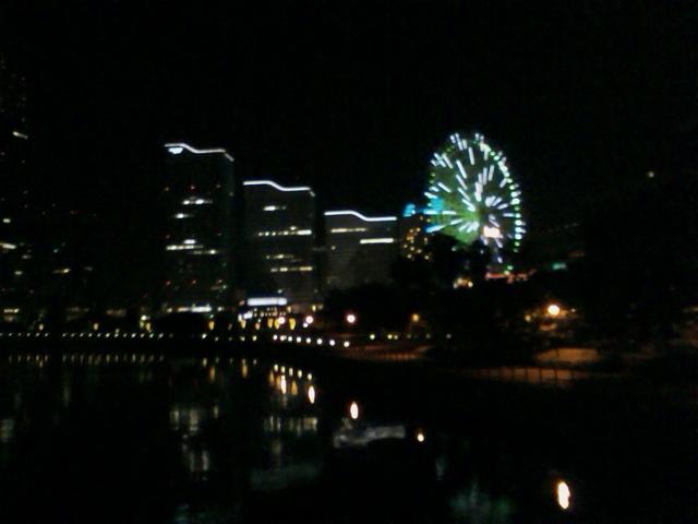 横浜☆みなとみらい