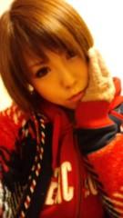 朝弓紗名 公式ブログ/寒いね〜(´・ω・`) 画像1