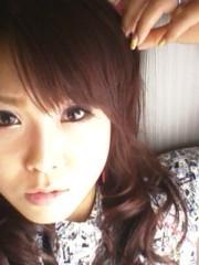 朝弓紗名 公式ブログ/イメチェンしたおヽ(°∀°) 画像2