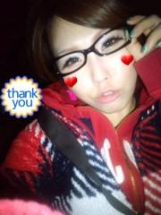 朝弓紗名 公式ブログ/おにゅー(・∀・) 画像2