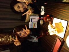 朝弓紗名 公式ブログ/special Thanks 画像2