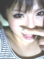 朝弓紗名 公式ブログ/昔の写メハケーン(・∀・)www 画像2