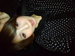 朝弓紗名 公式ブログ/Web投票が始まったよ 画像1