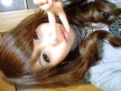 朝弓紗名 公式ブログ/カットとカラー 画像1
