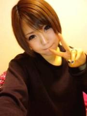 朝弓紗名 公式ブログ/最終日だね(´・ω・`) 画像1