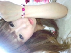 朝弓紗名 公式ブログ/誕生日プレゼント 画像1