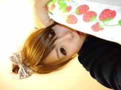 朝弓紗名 公式ブログ/おだんごヘアー 画像1