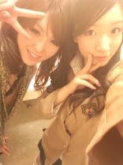 朝弓紗名 公式ブログ/ドッキドキL(>◇<;)」 画像1