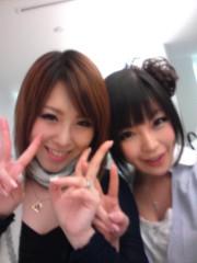 朝弓紗名 公式ブログ/そぉ言えば… 画像1