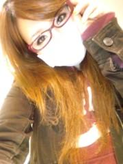 朝弓紗名 公式ブログ/花粉症…ぢゃないよ(・∀・) 画像1