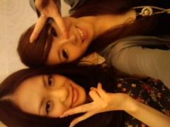 朝弓紗名 公式ブログ/楽しいわぁーい\(*≧▽≦)/ 画像1