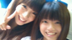 復活!ミニスカポリス 公式ブログ/鬼怒川温泉の龍王祭!!あいか 画像1
