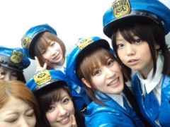 復活!ミニスカポリス 公式ブログ/滝ポリス☆ 画像3