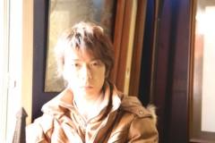 船ヶ山 哲 公式ブログ/幻想的な写真 画像1