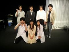 弥音夏 プライベート画像/サイレンス〜ココロのカタチ Aチーム集合☆