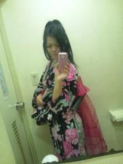 弥音夏 公式ブログ/浴衣ー♪ 画像1