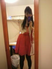 弥音夏 公式ブログ/和装でー 画像1