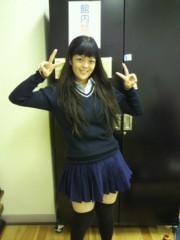 弥音夏 公式ブログ/撮影終了からの 画像2