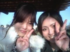 弥音夏 公式ブログ/撮影中! 画像1