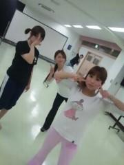 弥音夏 公式ブログ/練習風景ー 画像1