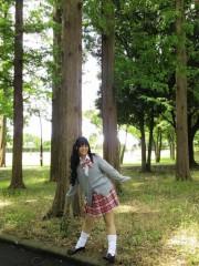 弥音夏 公式ブログ/お久しぶりのブログです! 画像1
