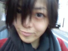 弥音夏 公式ブログ/伸びた 画像1