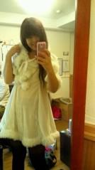 弥音夏 公式ブログ/白い 画像1