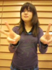 弥音夏 公式ブログ/収録お〜わった♪ 画像1
