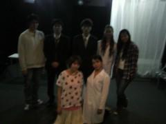 弥音夏 プライベート画像/サイレンス〜ココロのカタチ Bチーム集まって☆