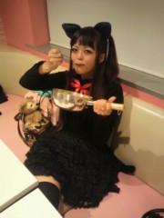 弥音夏 公式ブログ/鍋ごと(笑) 画像1