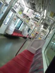 弥音夏 公式ブログ/電車 画像1