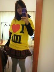 弥音夏 公式ブログ/ニューティーシャツ☆ 画像1