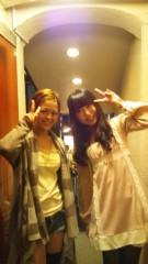 弥音夏 公式ブログ/本番二日目! 画像1