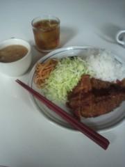 弥音夏 公式ブログ/今日のお昼ご飯♪ 画像1