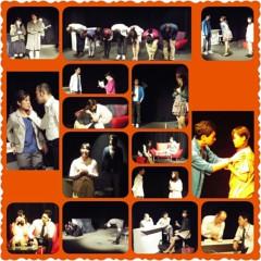 弥音夏 公式ブログ/舞台無事に終ってました! 画像2
