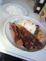 弥音夏 公式ブログ/昼御飯♪ 画像2