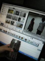 弥音夏 公式ブログ/飲みながら… 画像2