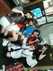 弥音夏 公式ブログ/本日のライブで☆ 画像1