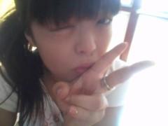 弥音夏 公式ブログ/ウインク練習〜☆ 画像2