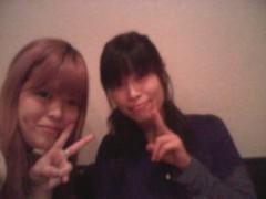 弥音夏 公式ブログ/本日のゲスト☆ 画像1