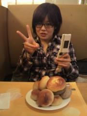 弥音夏 公式ブログ/うに〜! 画像2