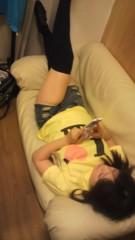 弥音夏 公式ブログ/バイト休憩中の 画像2