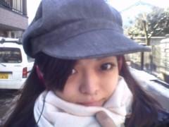 弥音夏 公式ブログ/撮影終わって 画像1