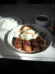 弥音夏 公式ブログ/今日の昼御飯♪ 画像2