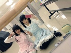 弥音夏 公式ブログ/今更ながら 画像2