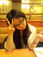弥音夏 公式ブログ/サイゼにて☆ 画像1