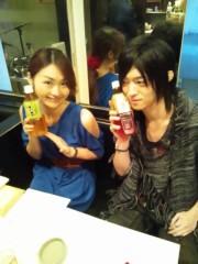 弥音夏 公式ブログ/今日のラジオのゲスト 画像1