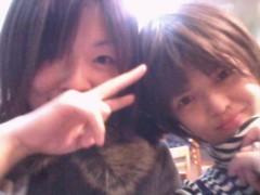 弥音夏 公式ブログ/本番一日目! 画像2